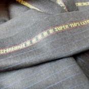Легкая шерстяная ткань Tasmanian